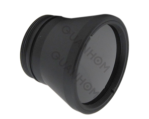Athermalized Lens - GLA2510YD
