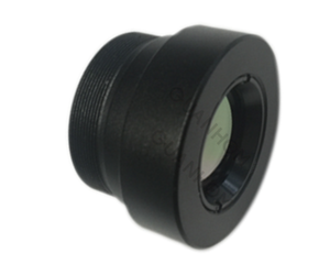 Athermalized Lens - GLA1310Q