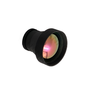 Athermalized Lens - GLA5010AY